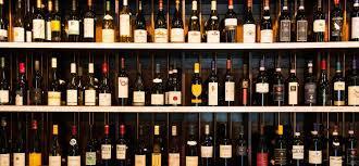 Alcoholic Wine