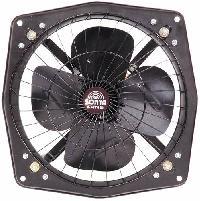 """9"""" High Speed Heavy Duty Tempest 2 in 1 Exhaust Fan"""
