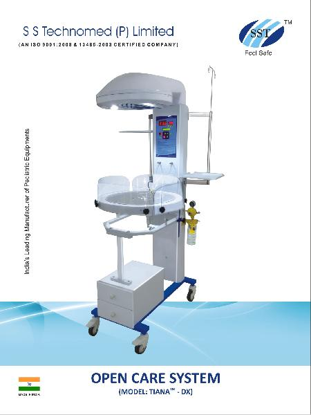 Open Care System (Tiana-DX)