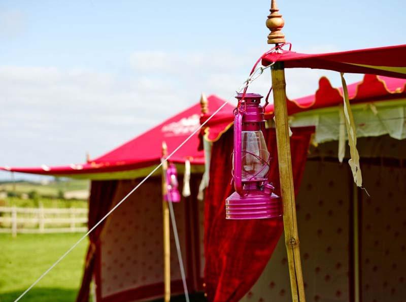 Raj Garden Tents 03