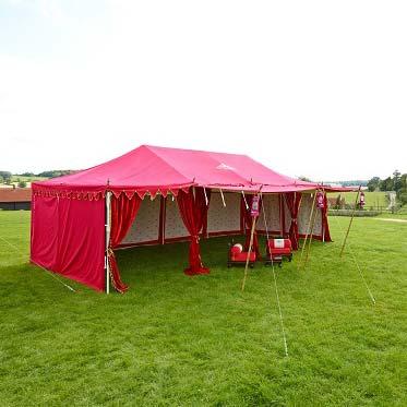 Raj Garden Tents 05