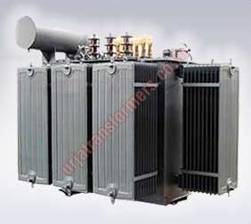 Power Distribution Transformer Manufacturers