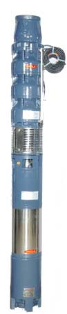 10 Inch Borewell Submersible Pump Set