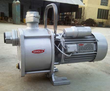 Jet Monoblock Pump