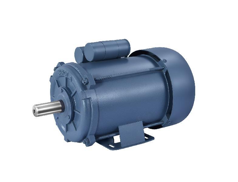 Single Phase AC Induction Motor 01