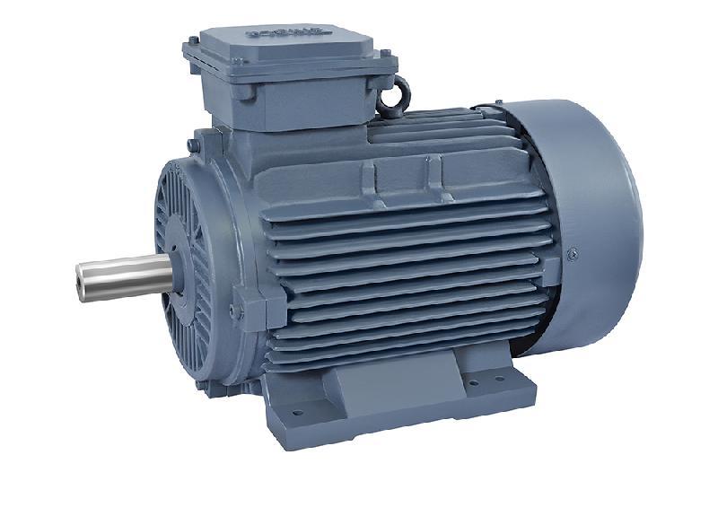 Three Phase AC Induction Motor 01