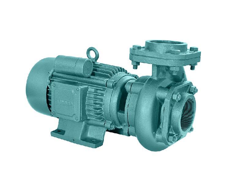 Single Phase AC Induction Motor 02