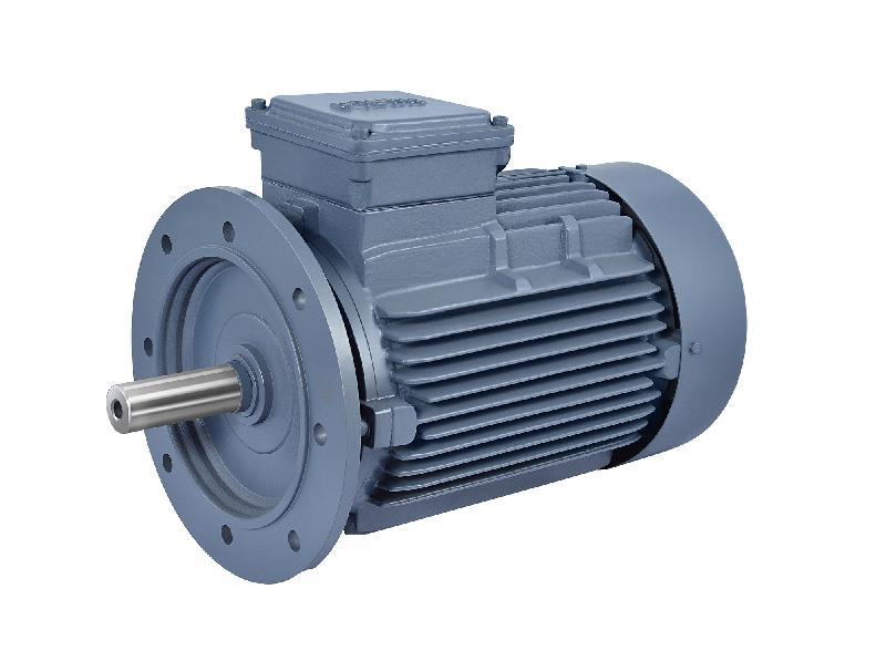 Three Phase AC Induction Motor 02