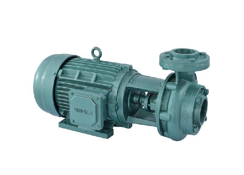 Three Phase AC Induction Motor 03