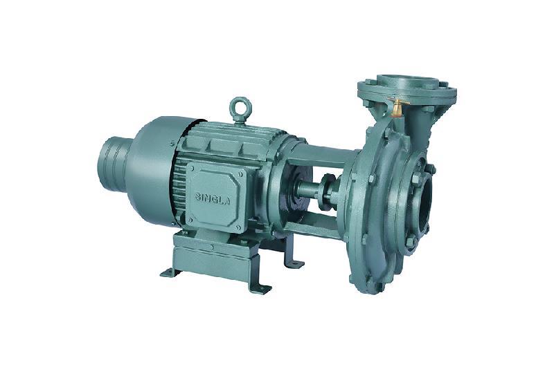 Three Phase AC Induction Motor 04