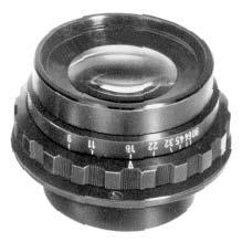 Photo Imaging Lenses