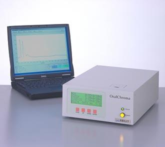 Odour Gas Chromatograph