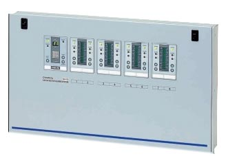 Online Gas Detection System (NV-400)