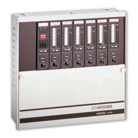 Online Gas Detection System (V- 810)