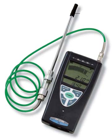 Oxygen Monitors (XP 3180)