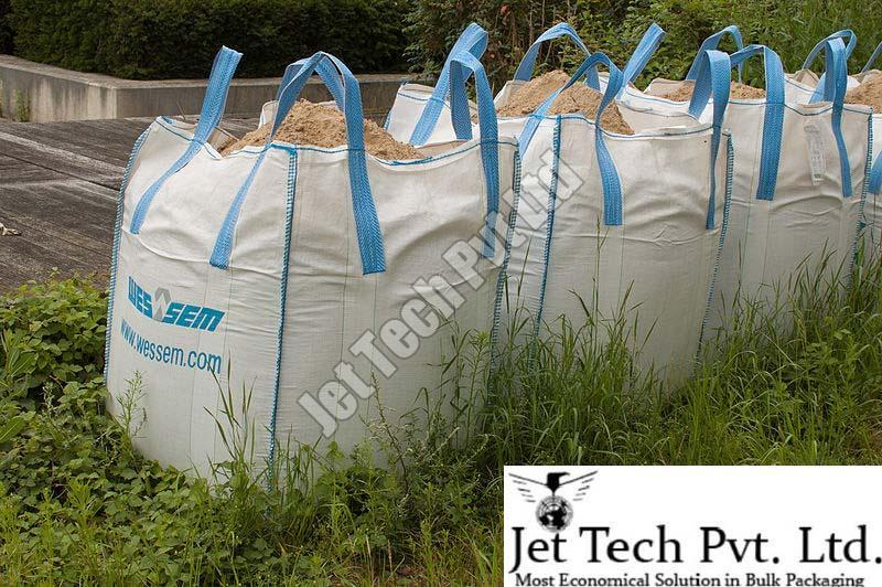 Jumbo Sand bags
