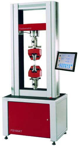 100KN Testometric Universal Testing Machine