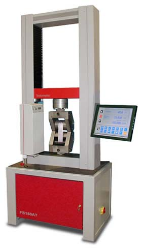 150KN Testometric Universal Testing Machine