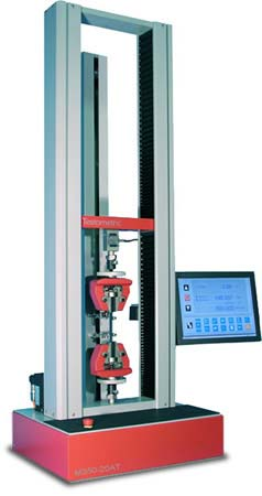 20KN Testometric Universal Testing Machine