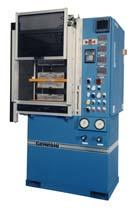 Wabash MPI Plastic Hydraulic Press