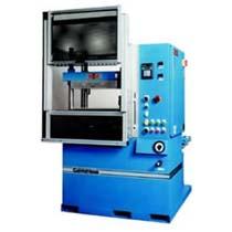Wabash MPI Rubber Hydraulic Press