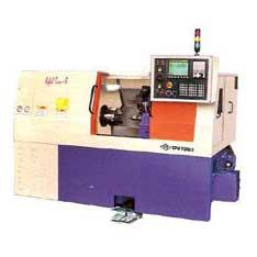 CNC Turning Centres