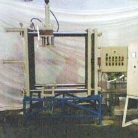 Automatic Pressure Gelation Machine (12.5 T)