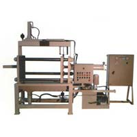 Automatic Pressure Gelation Machine (7.5 T)