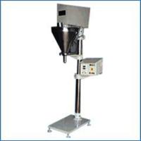 Powder Filling Machine - 01
