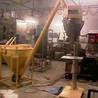 Powder Filling Machine - 02