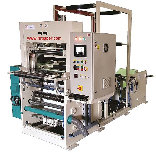 Atm Roll Making Machine Atm Paper Rolls Making Machines