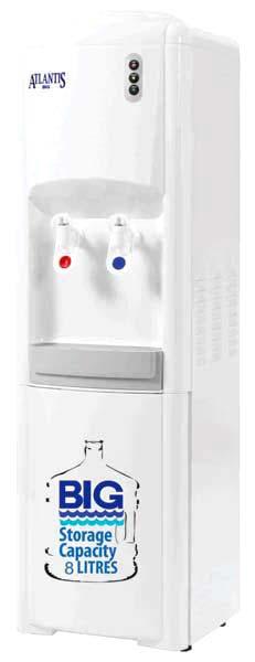 Atlantis Big Hot Water Dispenser