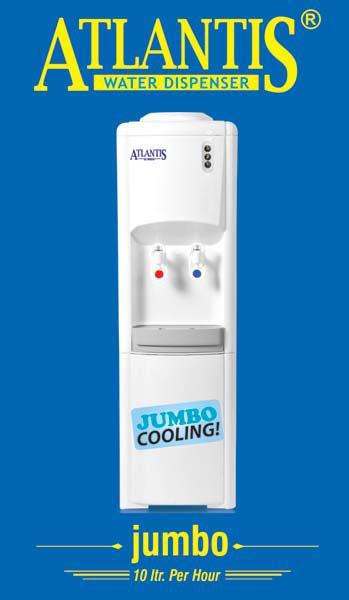Atlantis Jumbo Water Dispenser
