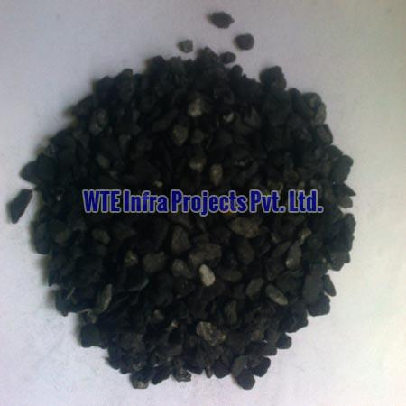 Water Treatment Materials