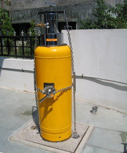 Chlorine Cylinder Emergency Kit Emergency Kit Suppliers In