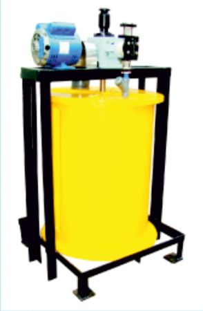 Chlorine Dosing System Chemical Dosing Pump Manufacturers
