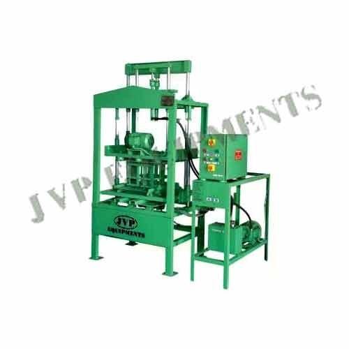 HD Hydraulic Paver and Concrete Block Making Machine 01