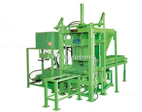 HD Hydraulic Paver and Concrete Block Making Machine 02