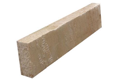 Desert Sand Kerb Stones