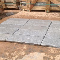 Grey Tumbled Limestone