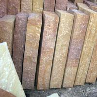 Modak Sandstone Block Steps