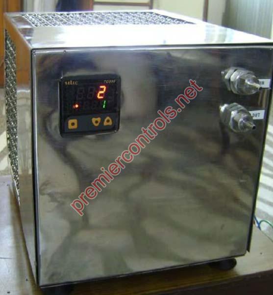 Peltier Gas Cooler