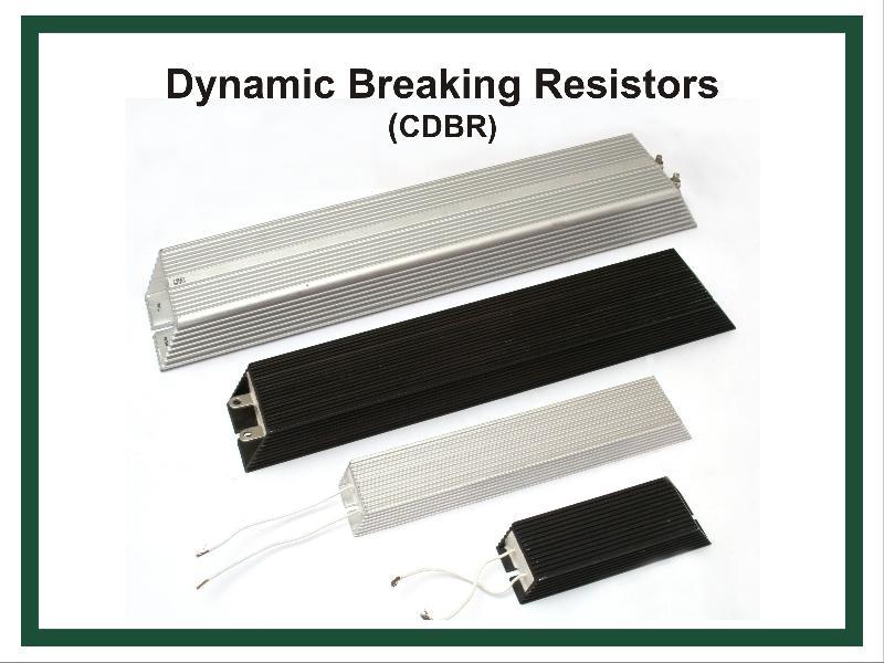 Braking Resistors 03
