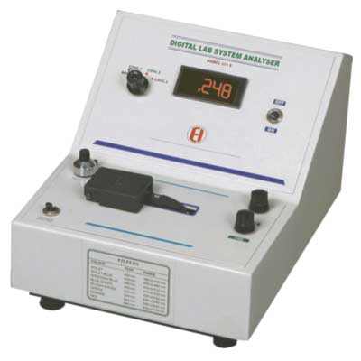 Balanced Cell Photo Colorimeter-511