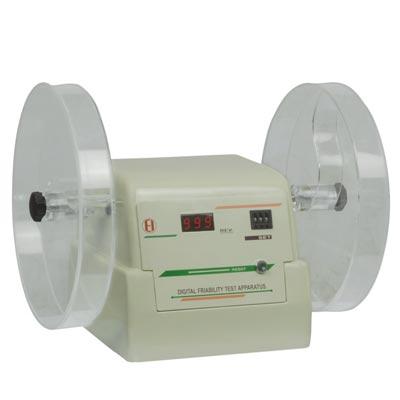 Digital Friability Test Apparatus-902 & 903