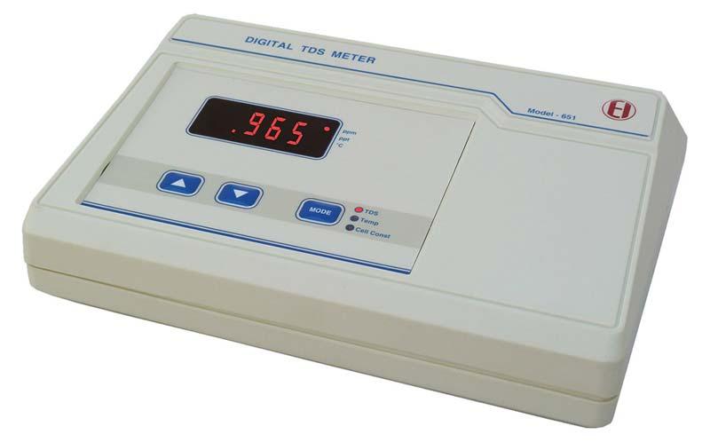 Digital TDS Meter - 651