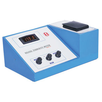 Digital Turbidity Meter- 335, 331 & 341