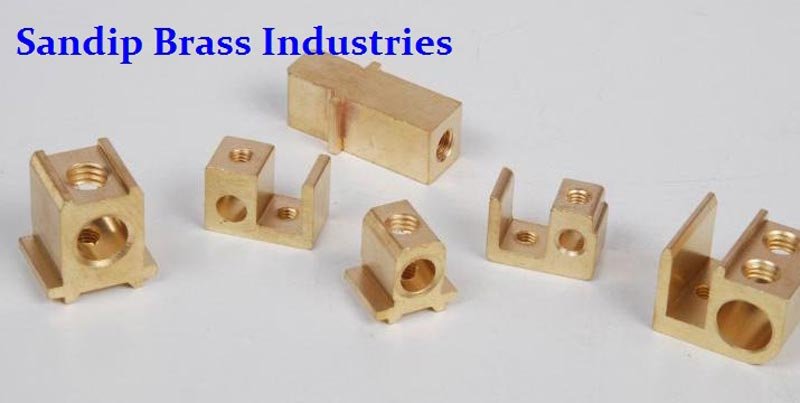Brass Hrc Fuse Components
