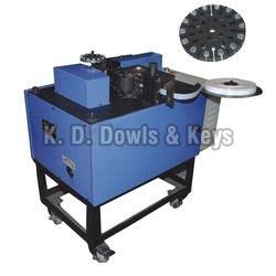 Paper Inserting Machine (Bottom)
