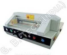 Electronic Paper Cutter